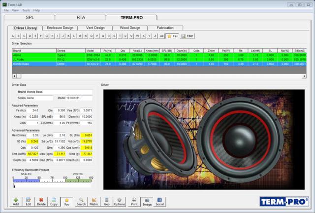 Press Release Term Pro Enclosure Design Software Released