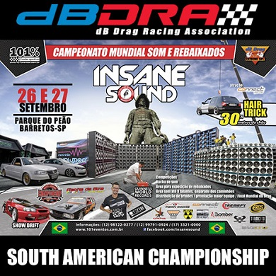 South American Championship