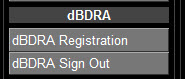 dBDRA Registration