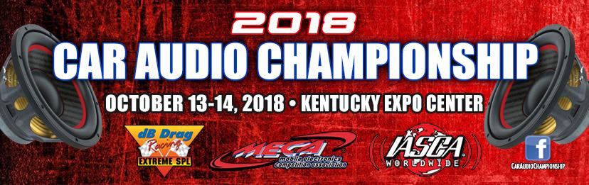 2018 Car Audio Championship