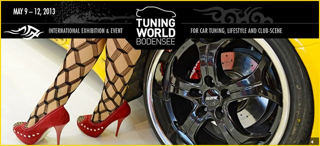 Tuningworld Bodensee - European Spring Break