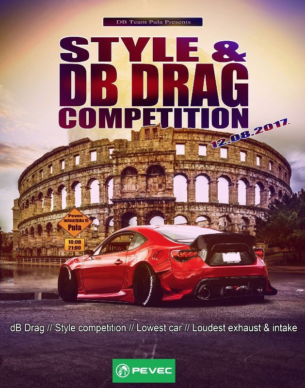 Style & Db Drag Competition