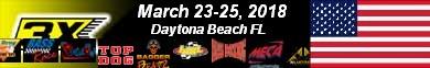SBN / IASCA at Daytona Speedway