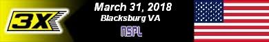 Blacksburg Beat Down