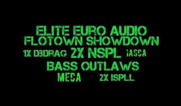 Elite Euro Flo Town Showdown