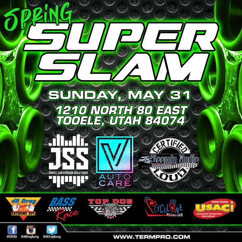 Spring Super Slam 2020