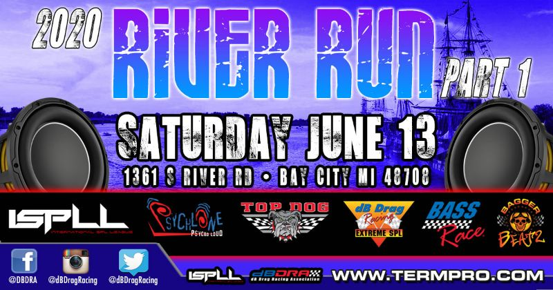 River Run 2020 Pt 1