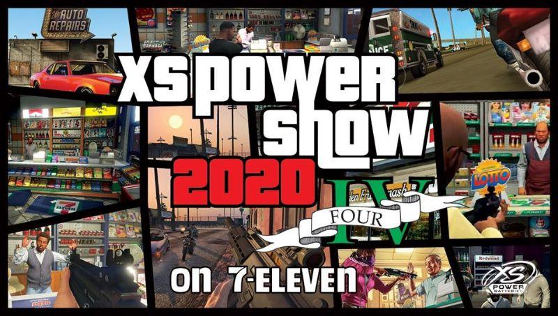 Xs Power Show