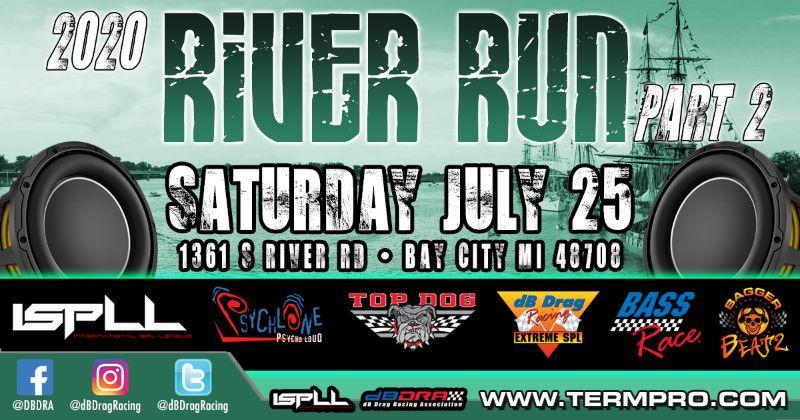 River Run Part 2