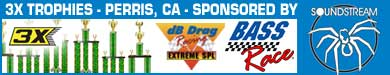 Db Drag Racing Association