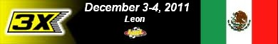 Leon Rides Party/IASCA Mexico Finals