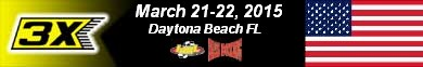 Sbn 29th Annual Spring Break Nationals
