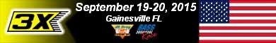 Slamfest/ Florida State Finals 3x Event