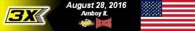 Amboy Depot Days