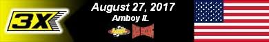 Amboy Depot Days Car Show & Soundoff