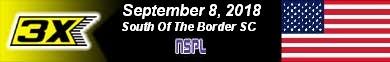 Pedroland NSPL Nationals 3x
