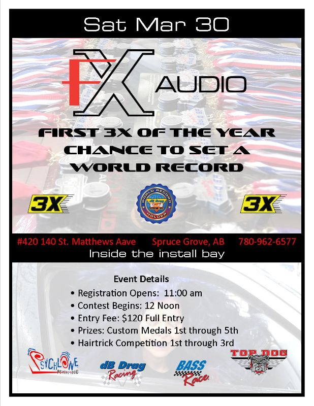 Fx Audio