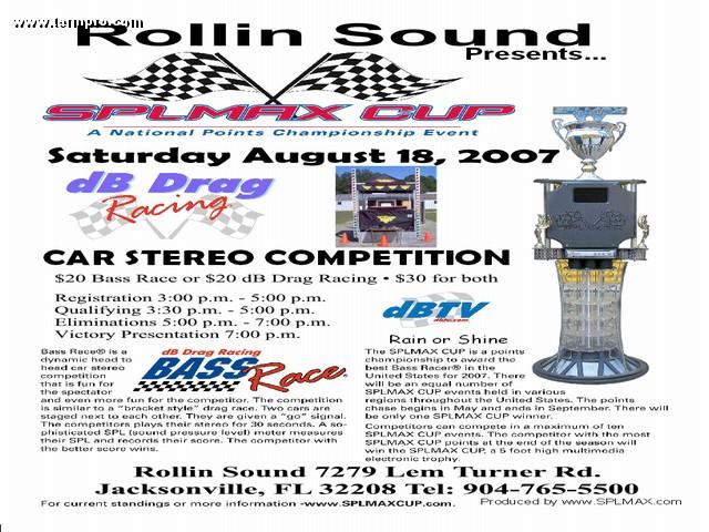 Rollin Sound