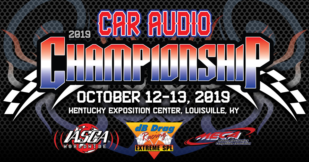 2019 Car Audio Championship