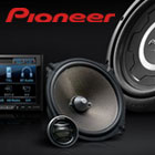 This Stats Page is sponsored by Pioneer
