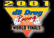 World Finals 2001