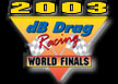 World Finals 2003