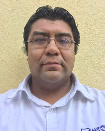 Gerardo Perez