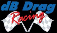 dB Drag Racing