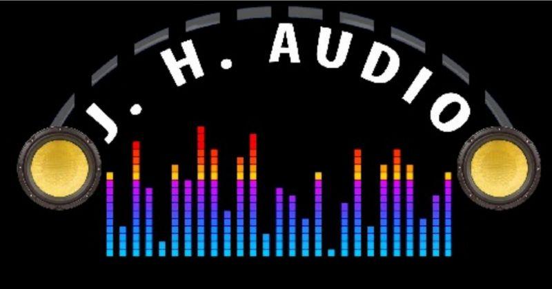 J H Audio