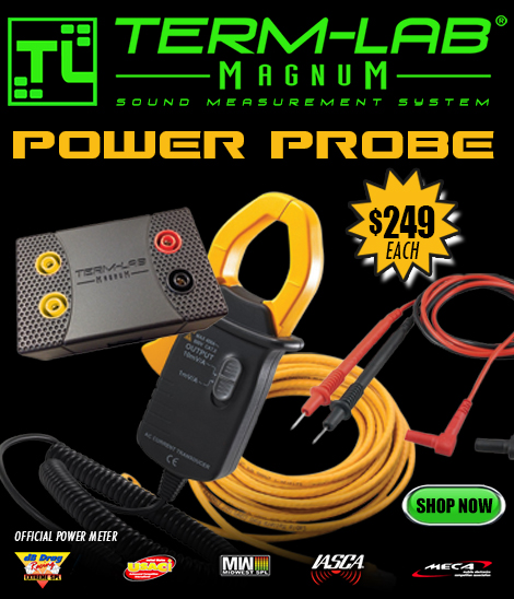 Term-LAB Power Probe